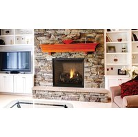 Manufactured Fireplaces