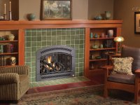 All Fireplaces Xtrordinair - a division of Travis ...