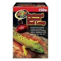 Repti Infrared Reptile Heat Lamp Bulb 150 Watt - Reptile ...