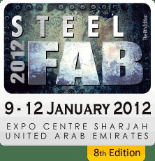 steelfab 2012