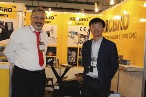 Brazil Welding Show 2013 news 001