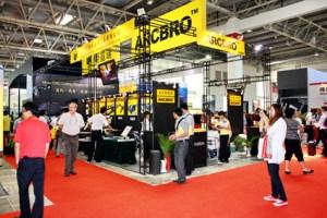 2012 Beijing Essen Welding & Cutting Fair news 001