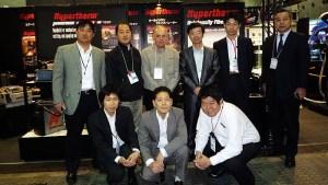 2012 Japan International Welding Show news 002