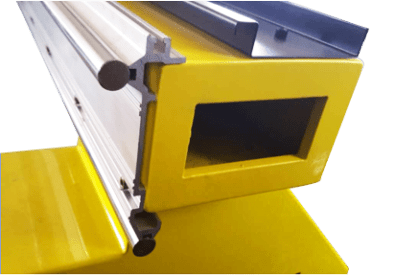 cnc cutter cross beam