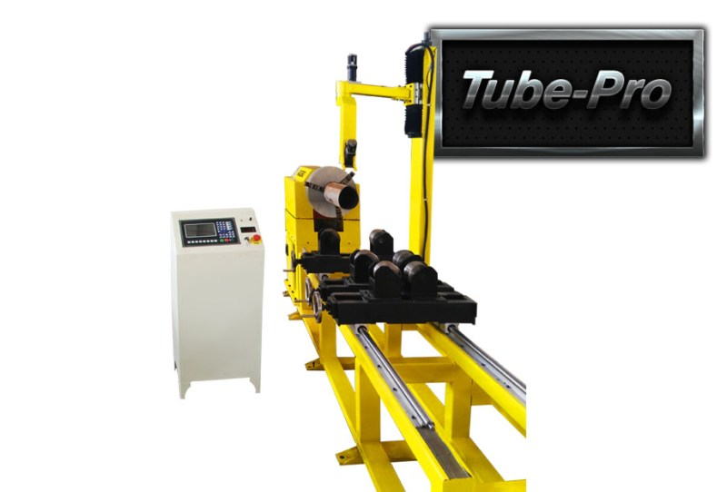 ARCBRO tube pro cnc pipe cutting machine