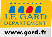 Logo partenaire Le Gard