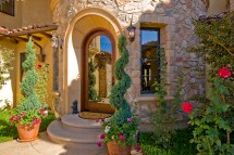 Tuscan Villa - Arc Design Grouparc Group