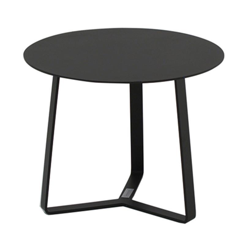 table basse apollo o44 coloris noir