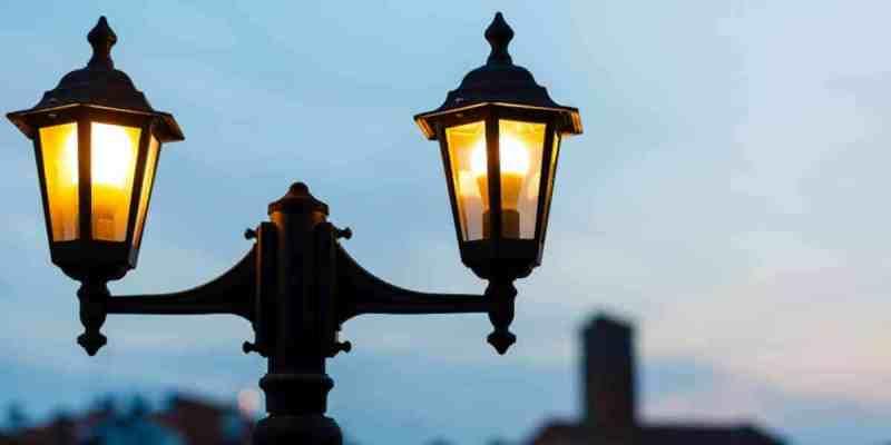 L'éclairage de la Résidence le Clos des Moulins