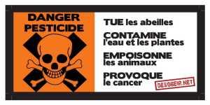 Bataille autour d'un arrêté anti-pesticide dans notre région