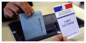 Élection présidentielle 2017 : résultat du 1er tour Arces