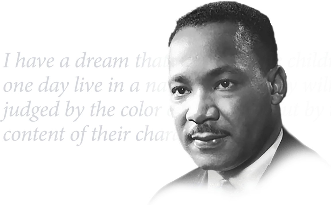 Famous Martin Luther King Jr Quotes I Have A Dream - Daily ...