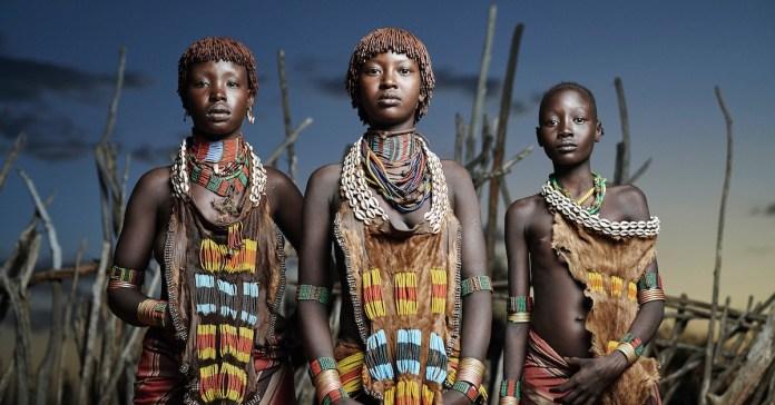 The Jarawa Tribe - ArcGIS StoryMaps