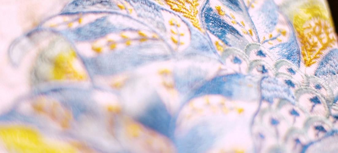 tissus d ameublement pour des rideaux
