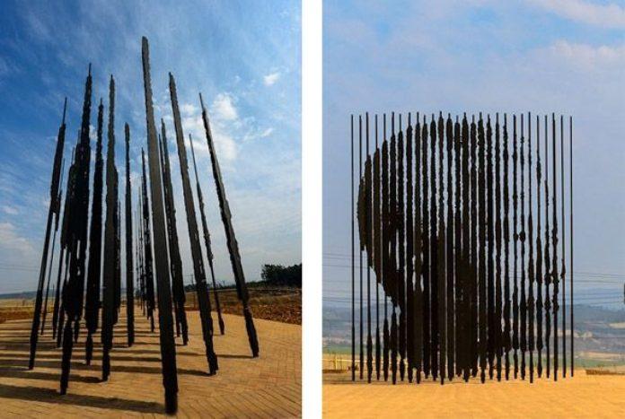 Nelson Mandela Sculpture | Marco Cianfanelli - Arch2O.com