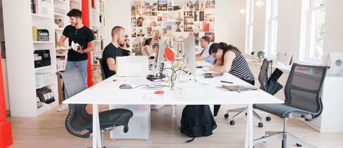 10 Reasons for Young Architects to Work in Small Architecture Firms - Arch2O.com