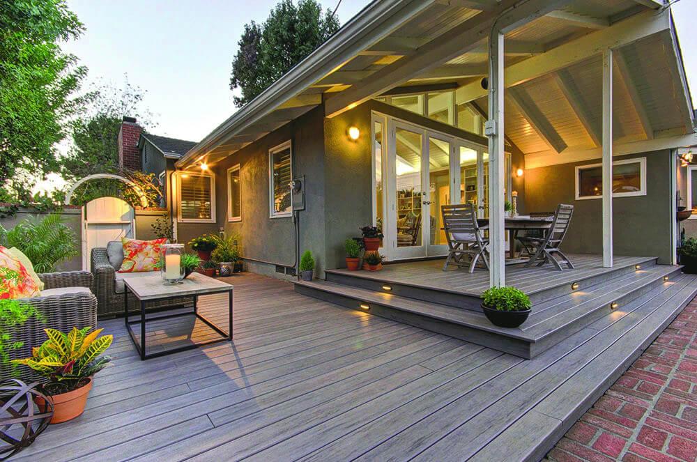 finance your new deck porch patio