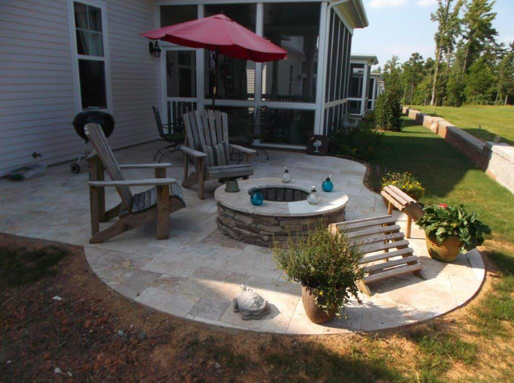 will adding a paver patio add value to