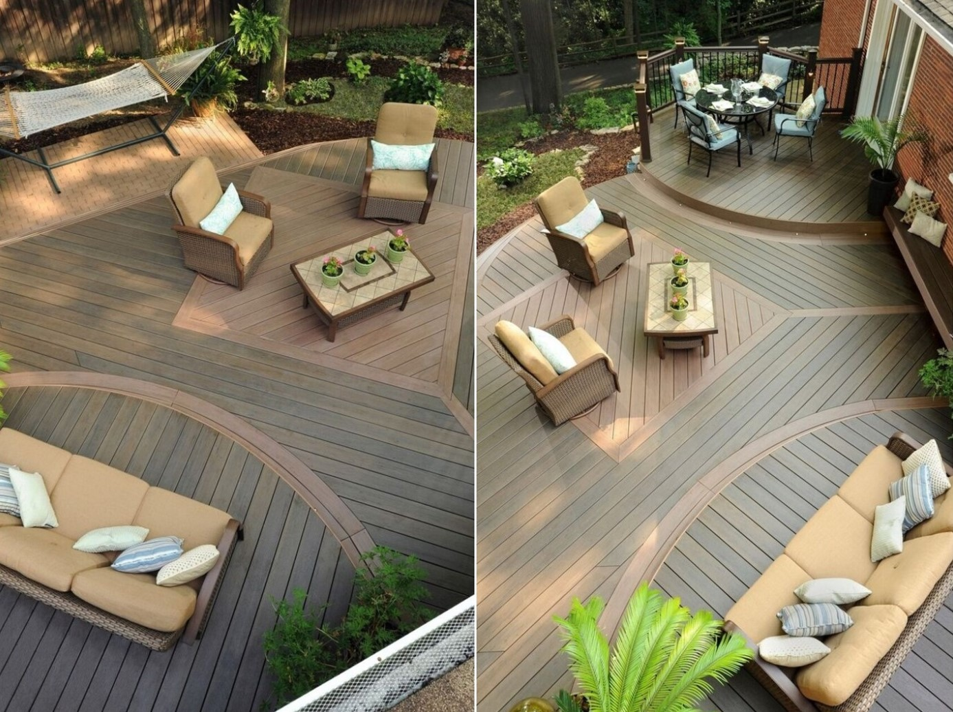 kind decks win praise from our clients