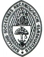Glasgow Archaelogical Society logo embed