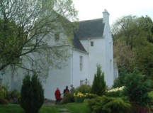 scottish vernacular building working group