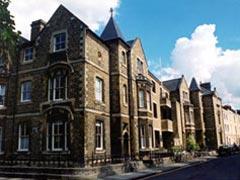 Oxford University Continuing Education