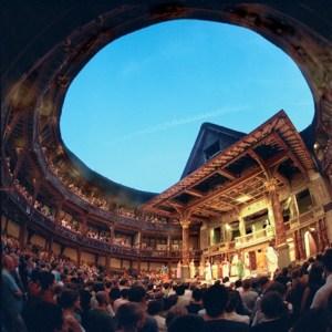 1 - Globe Theatre