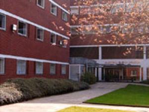 Manchester University Archaeology Department