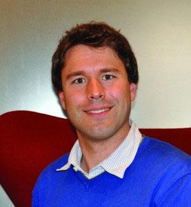 Dr Matthew Symonds
