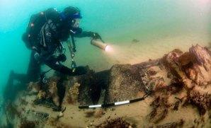 Shipwreck Heritage