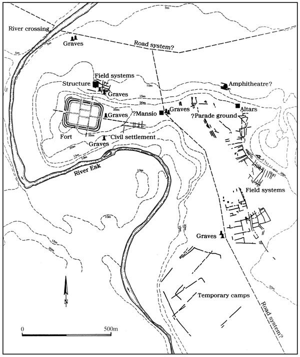 2-Inveresk-plan