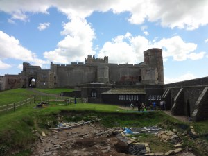 BamburghCastle