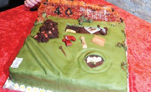 Basingstoke-Archaeological-40th-birthday-cake_featured