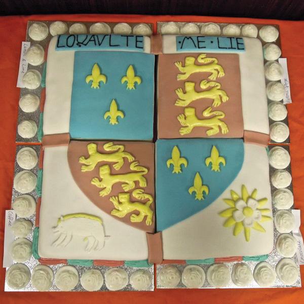 Richard-III-Cake