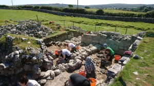 GALWAY ARCHAEOLOGICAL FIELD SCHOOL - Isert Kelly Castle