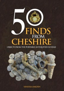 50 Finds Cheshire