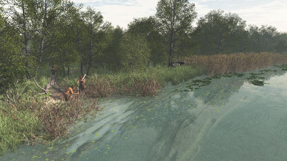 sm13-Neolithic riverside