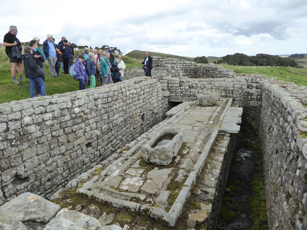 housesteads-tour