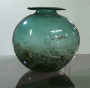 Mersea cremation