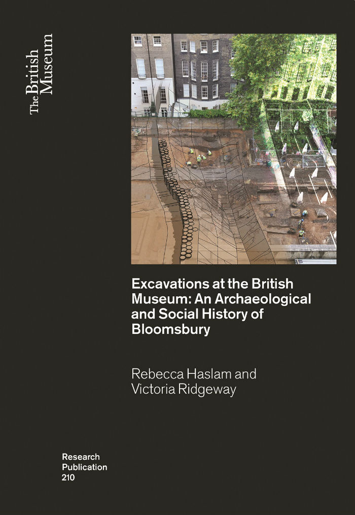 Review - Excavations at the British Museum