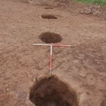 Neolithic house discovered in Ayrshire