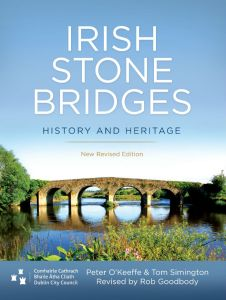 Irish Stone Bridges - front cover