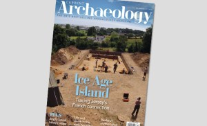 Current Archaeology 333