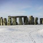 Feeding the 'builders of Stonehenge'