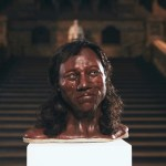 Face to face with Cheddar Man