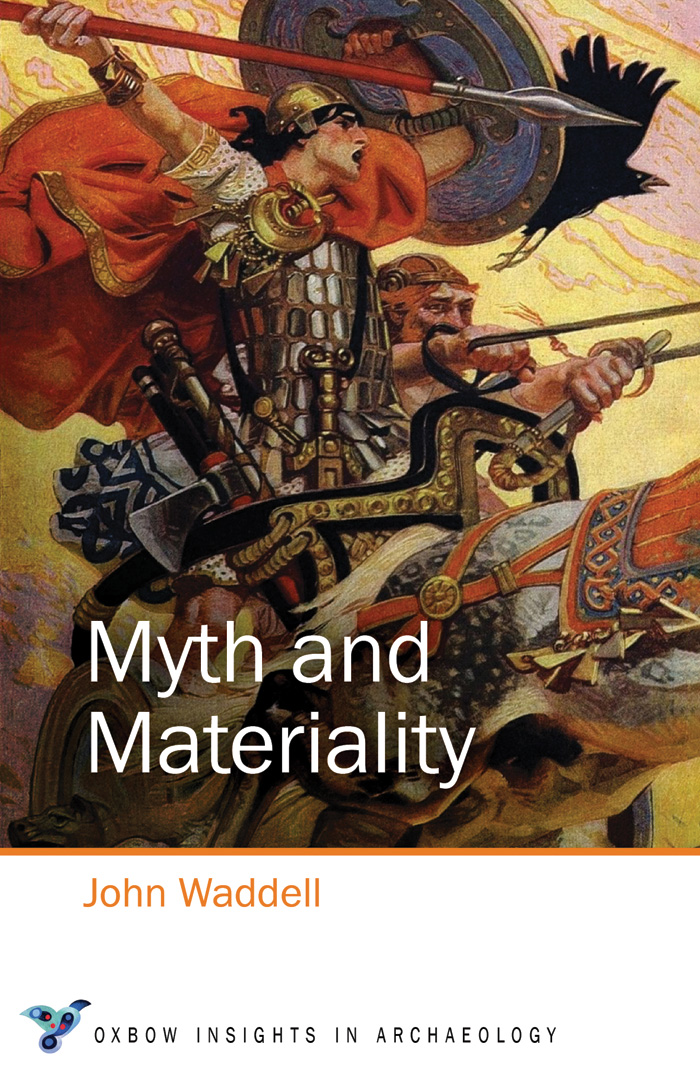 Review – Myth and Materiality