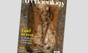 Current Archaeology 343