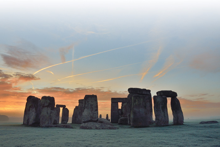 Out of the Ashes: Seeking the origins of the first people of Stonehenge