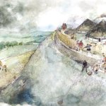 CA 347 Competition - win a copy of 'Drawing Somerset's Past' by Victor Ambrus