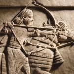 Review – I am Ashurbanipal